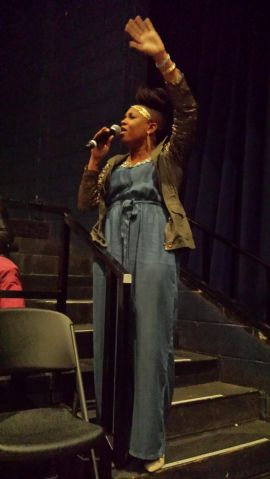Mary Mary Performance and Meet & Greet