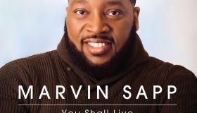 Marvin Sapp Album cover