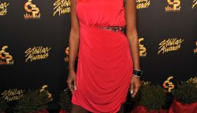 27th Annual Stellar Gospel Music Awards - Red Carpet
