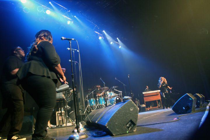 Erica Campbell - Help 2.0 Tour Atlanta