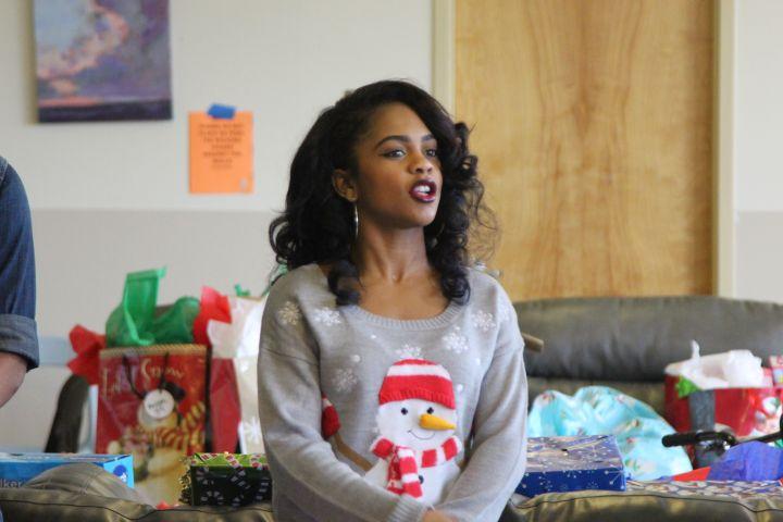 Christmas Angels 2015
