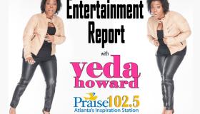 Entertainment Report- Veda Howard