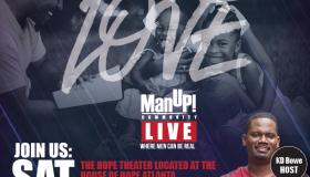 ManUP! Live