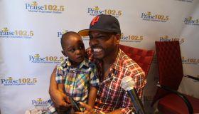 St. Jude Radio Cares Radiothon