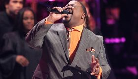 BET's Celebration Of Gospel - Show