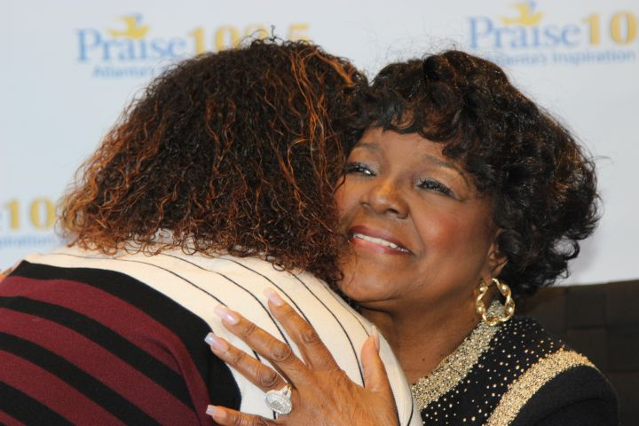 Stories With Pastor Shirley Caesar 7