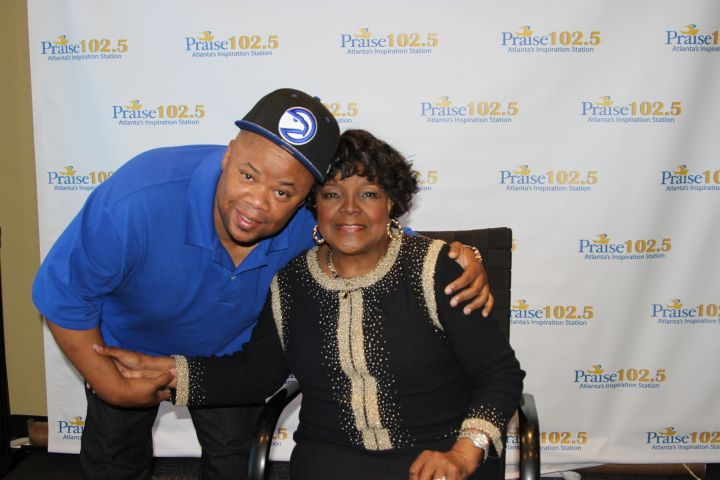 Stories With Pastor Shirley Caesar 24