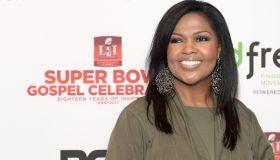 BET Presents Super Bowl Gospel Celebration - Red Carpet