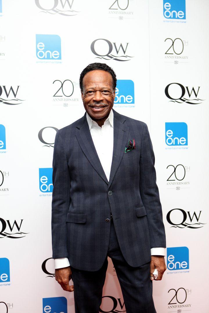 Donald Lawrence 20 Year Celebration