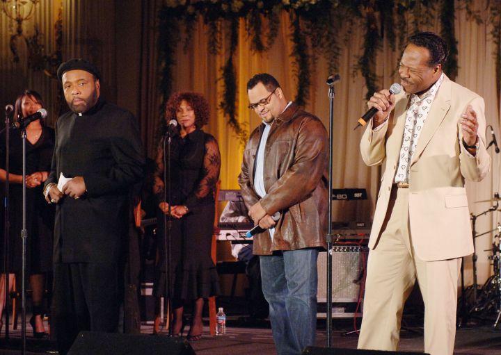 GRAMMY Salute to Gospel Music