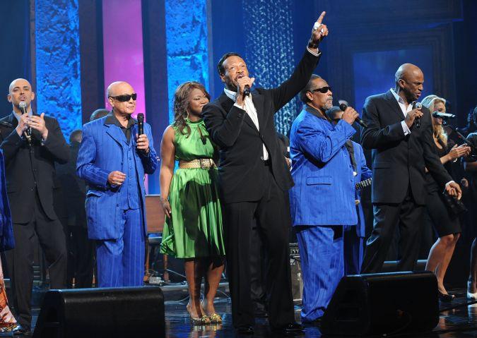 40th Annual GMA Dove Awards - Show