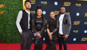33rd Stellar Gospel Music Awards Red Carpet