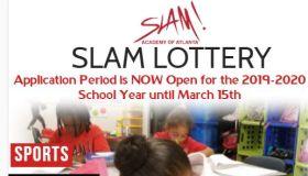 SLAM Lottery