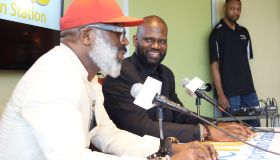 Bebe Winans Meet & Greet