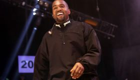 Kanye West Hot 97 Summerjam 2016