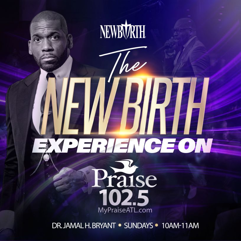 New Birth Experience