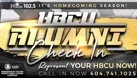 HBCU Check In