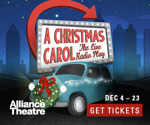 Alliance Theater | Dec Events