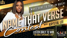 Name That Verse Contest