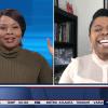 Veda Howard on FOX 5's Good Day Atlanta