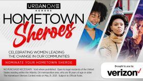ATLANTA Nominate Now: HOMETOWN SHEROES SPOTLIGHT – CELEBRATING WOMEN LEADING CHANGE IN OUR COMMUNITIES