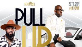 New Birth MBC Presents | Pull Up Sunday