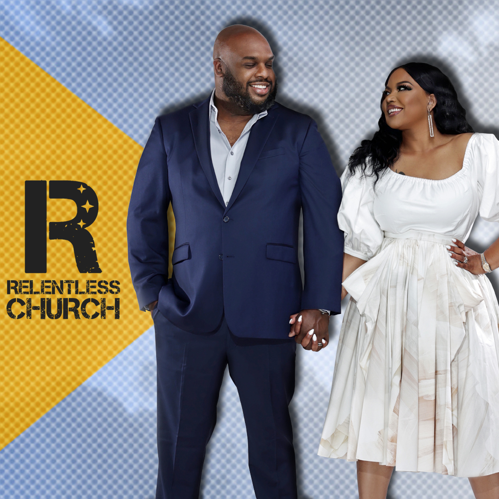 Sunday Block Programming | Relentless Church